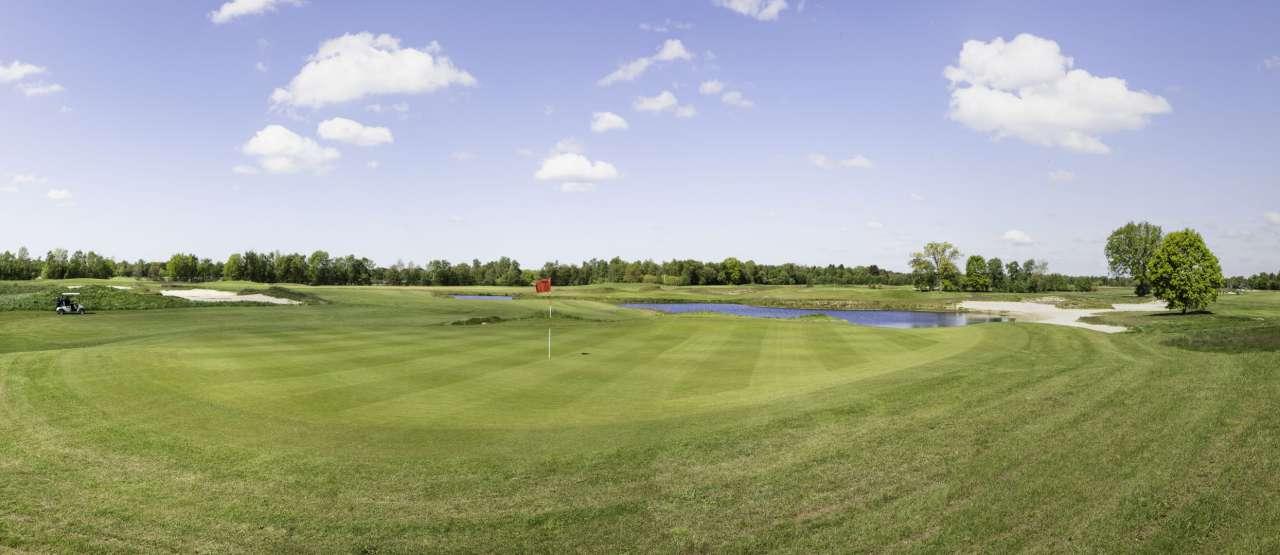 Golfplatz Lilienthal